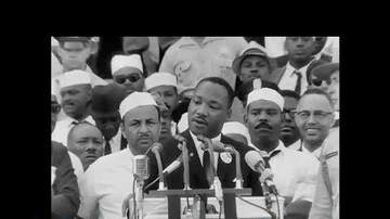 Video of the Day - I Have a Dream