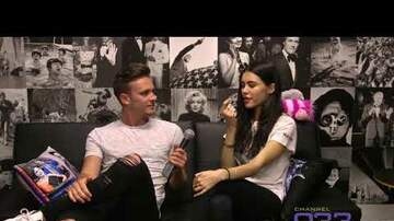 Ethan Cole - Madison Beer talks about going on her first tour