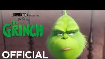 Mataya Blog (58541) - Trailer for the new Grinch!