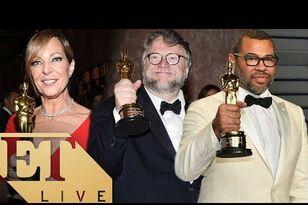 WATCH: Oscars Recap