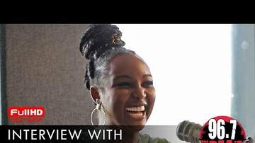 E.T. Cali  - Amara La Negra Interview with E.T. Cali