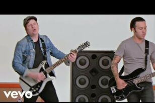Fall Out Boy's New Music Video For - Wilson (Expensive Mistakes)