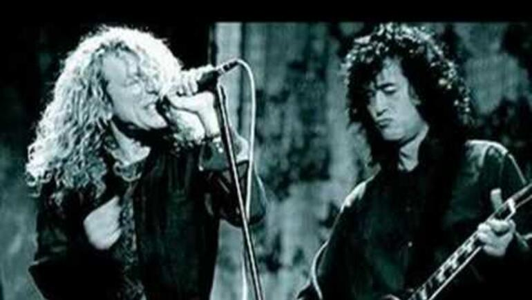 20 Years Ago Today, Page & Plant Went 'Walking Into Clarksdale'
