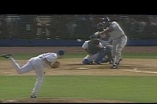 WATCH: Cecil Fielder's Home Run Out of County Stadium in 1991