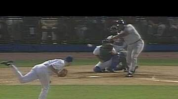 The Mike Heller Show - WATCH: Cecil Fielder's Home Run Out of County Stadium in 1991