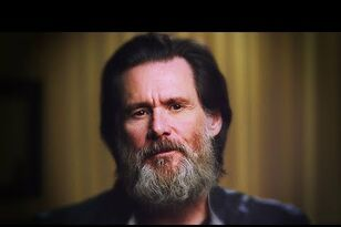 Jim Carrey: What It All Means