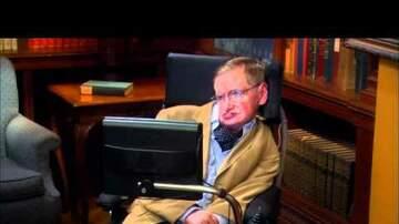 Sherri Marengo - physicist Stephen Hawking has left the universe