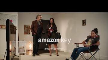 Dylan - Amazon Key: Smart or Not?