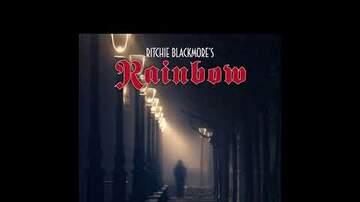 Carol Miller - New Rainbow!