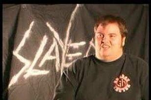 Ultimate Slayer Fan