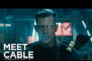 Deadpool 2 Trailer Is Finally Here [NSFW]