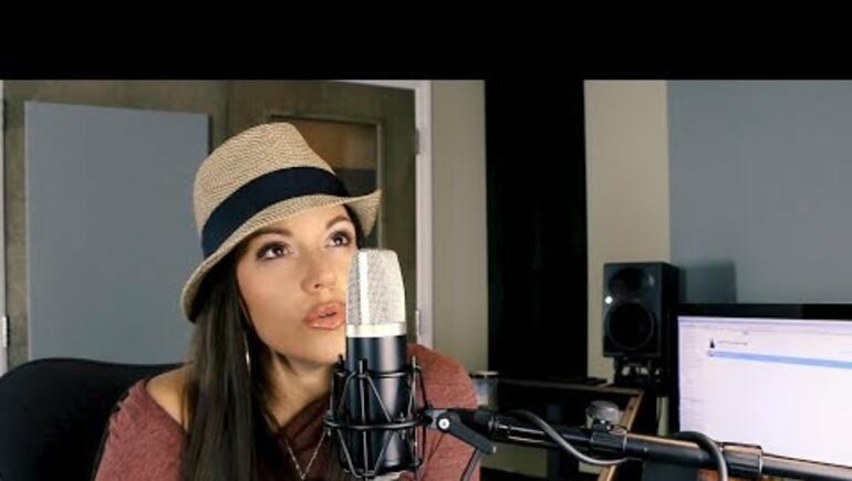 Camila Cabellos Havana rocked Heavenly