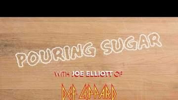Susie Wargin - JOE ELLIOTT Pours Some Sugar on Various Objects