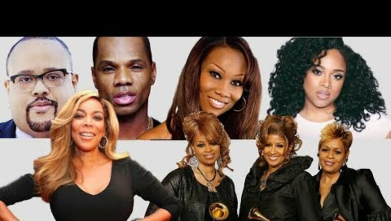 The Saints Are Upset At Wendy Williams