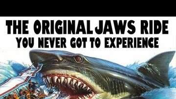 Karina - The Original Jaws Ride