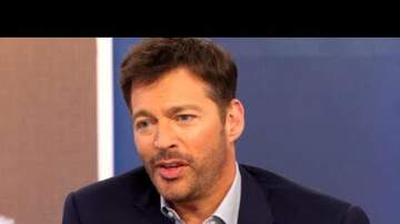 Kristy Knight - Harry Connick Jr Talks About Returning To Will & Grace!