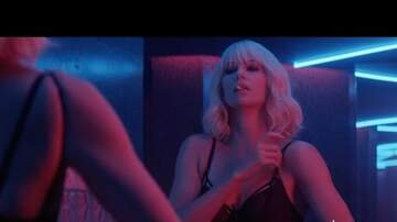 Entertainment - Action Fans Will Drool Over Atomic Blonde