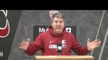 Doug - Cougars coach Mike Leach's beautiful mind
