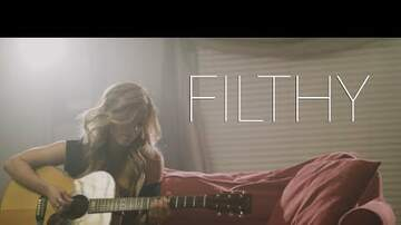 Meaghan Mick - Lindsay Ell Covers Justin Timberlake's Latest