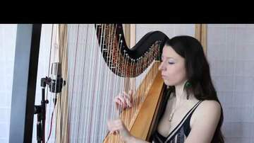 Producer Brent - ...But Have You Heard Toto's Africa Played on a Harp?