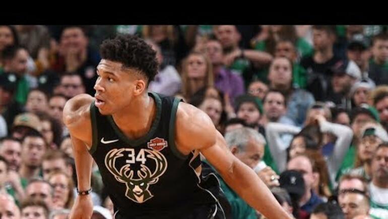 Bucks lose Game 5 to Celtics, 92-87