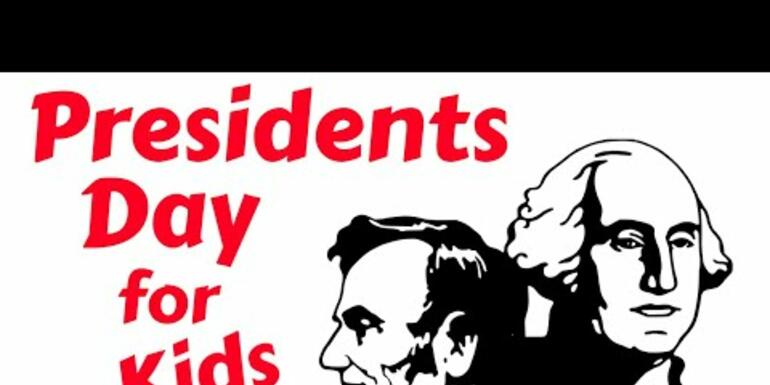 President's Day Facts