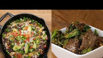 Great Eats - Healthier Versions Of Your Favorite Take-Out Foods