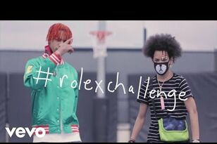 How To Do Ayo & Teo - Rolex [Hip Hop Dance Moves Tutorial]