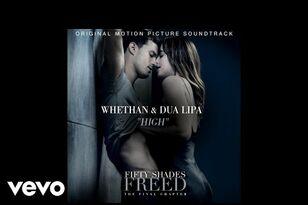 #NewMusicAlert: Whethan & Dua Lipa Dropped New Track 'High'