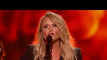 Kirsten - WATCH: Miranda Lambert's ACM Performance!