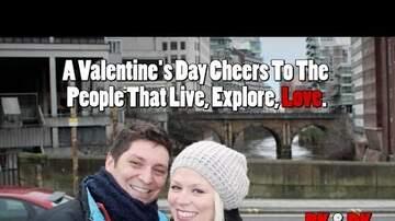 PKTV - PK Shares A Valentine's Day Cheers