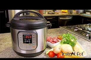 Your Instant Pot Is Potentially Dangerous!