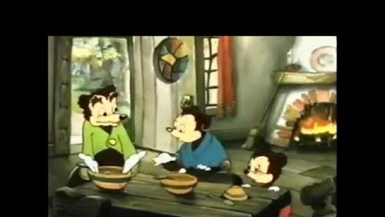 Hitler Phones Mr.Spaghet