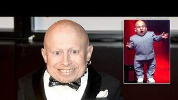 Super y Jaylah - Muere Actor Verne Troyer Mini-me