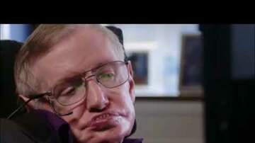 DB - Stephen Hawking Tribute - One Race, One Planet - Rest In Peace