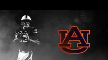 Auburn Sports Blog (36287) - Auburn ranks #14 in the CFB Playoff's rankings