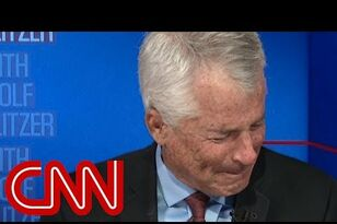 Ex-FBI Agent Phil Mudd Breaks Down On CNN Over Florida School Shooting
