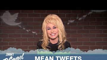 Carletta Blake - WATCH: Mean Tweets Country Edition #2