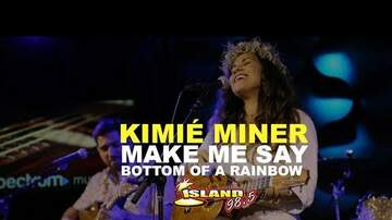 Wake Up Crew - Kimié Miner Make Me Say/ Bottom of a Rainbow
