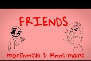 #NewMusicAlert: Marshmello & Anne-Marie Dropped New Music