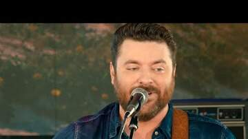 Megan - Chris Young New Music Video: Hanging On