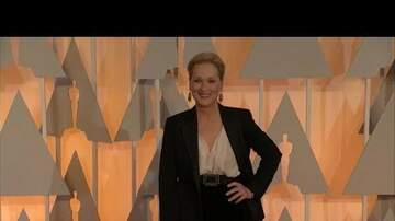 Kristy Knight - Meryl Streep Joins Big Little Lies Cast