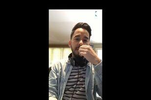 Mike Shinoda Live Stream