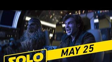 KEVIN AT THE MOVIES - Solo: A Star Wars Story New Film Clip
