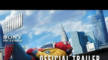 Carl Falk - [Watch] New Spider-Man: Homecoming Trailer