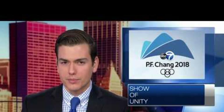 P.F. Chang's Makes The Most Of Chicago TV Station's Mix Up