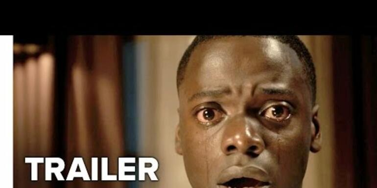 """See A Free Showing Of """"Get Out"""" Tonight In Jacksonville"""