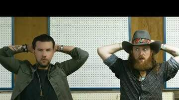 Jay Dylan - Brothers Osborne It Ain't My Fault