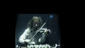 La Gozadera - VIDEO: Músicos tocan hermosas melodías bajo el agua