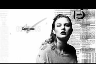"So who is Taylor Swift's new song ""Gorgeous"" about?"